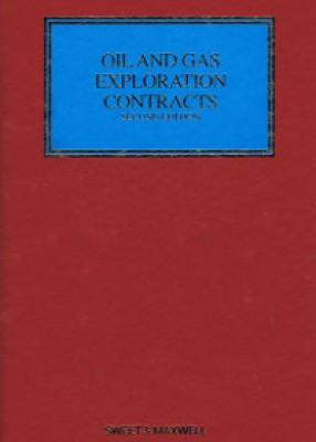 Oil & Gas Exploration Contracts (2ed) and Production Contracts (Bundle of 2 books)
