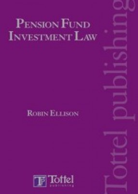 Pension Fund Investment Law
