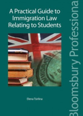Practical Guide to Immigration Law Relating to Students