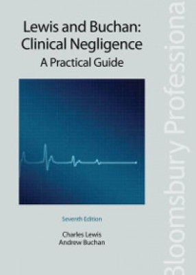 Clinical Negligence (7ed)