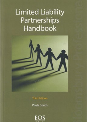 Limited Liability Partnerships Handbook (3ed)