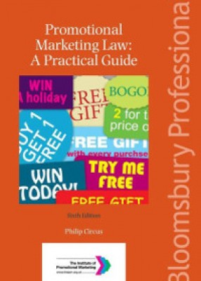 Promotional Marketing Law: A Practical Guide (6ed)