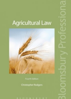 Agricultural Law (4ed)
