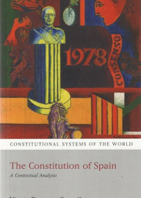 Constitution of Spain: A Contextual Analysis