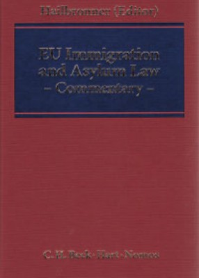 European Immigration Law: A Commentary