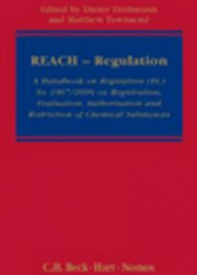 REACH: Best Practice Guide to Regulation (EC) No 1907/2006