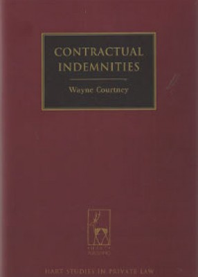 Contractual Indemnities