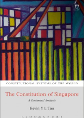 Constitution of Singapore: A Contextual Analysis