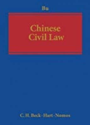 Chinese Civil Law: A Handbook