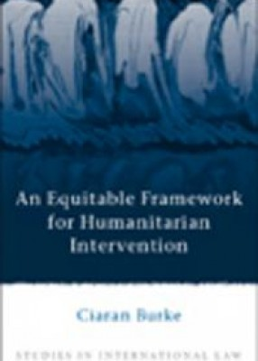 Equitable Framework for Humanitarian Intervention