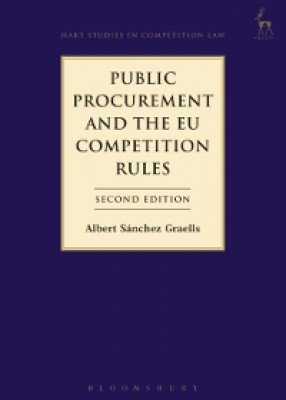 Public Procurement and the EU Competition Rules (2ed)