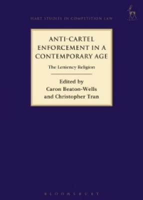 Anti-Cartel Enforcement in a Contemporary Age: The Leniency Religion