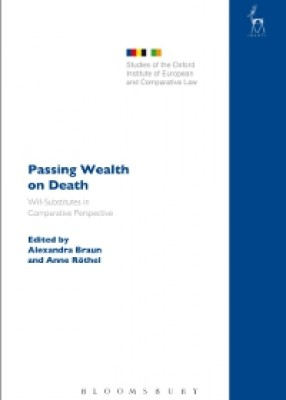 Passing Wealth on Death: Will-Substitutes in Comparative Perspective