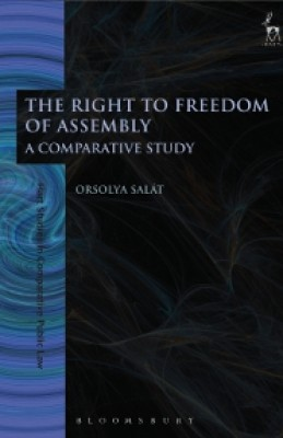 Right to Freedom of Assembly: A Comparative Study