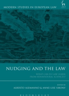 Nudge and the Law: What can EU law learn from Behavioural Sciences
