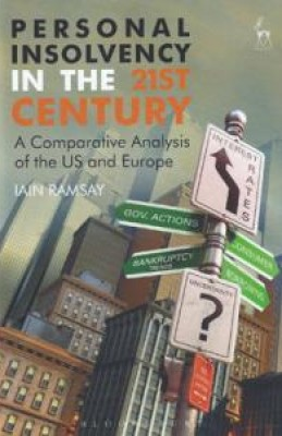 Personal Insolvency in the 21st Century: A Comparative Analysis of the US and Europe