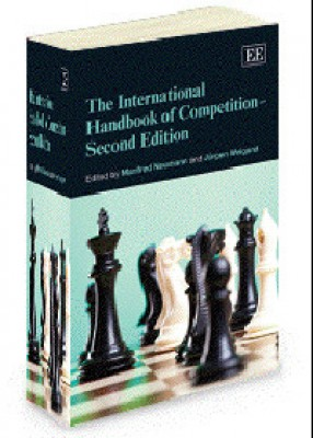 International Handbook of Competition (2ed)