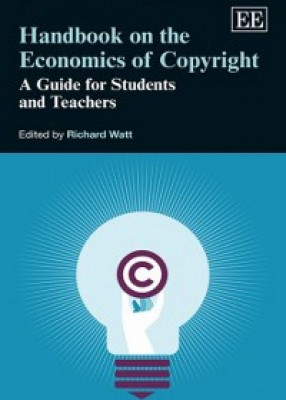 Handbook on the Economics of Copyright: A Guide for Students and Teachers