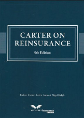 Carter on Reinsurance (5ed) (2 Vols)