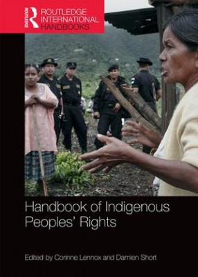Handbook of  Indigenous Peoples' Rights