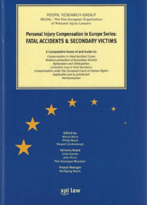Fatal Accident Claims & Secondary Victims