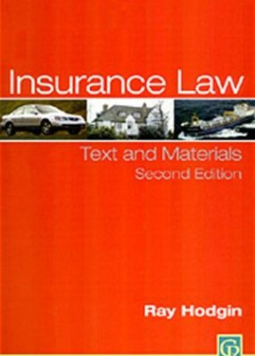 Insurance Law: Text & Materials (2ed)