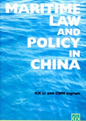 Maritime Law & Policy in China