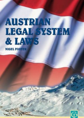 Austrian Legal System & Laws