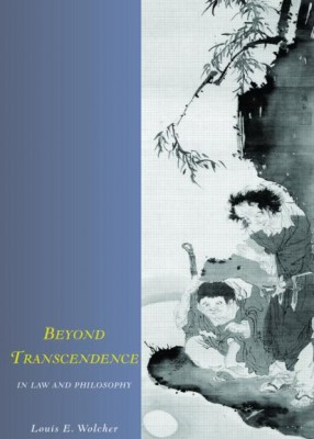 Beyond Transcendence: A Zen Reading of Heidegger Levinas and Wittgenstein