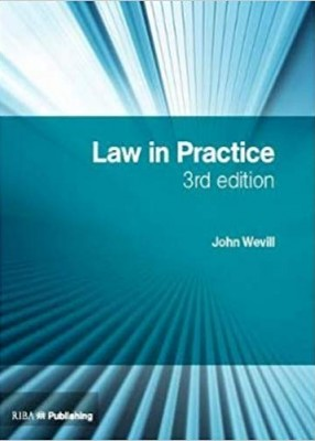 Law in Practice: The RIBA Legal Handbook 2nd ed