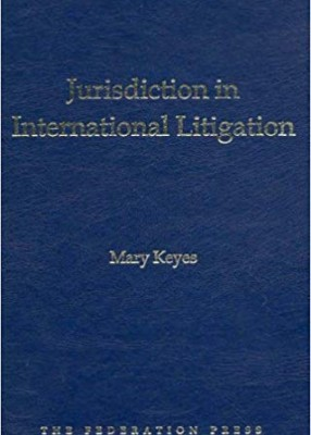 Jurisdiction in International Litigation