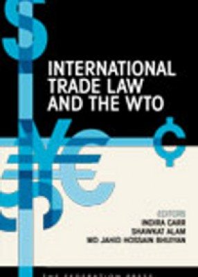 International Trade Law and the WTO