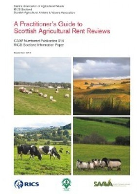 Practitioner's Guide to Scottish Agricultural Rent Reviews