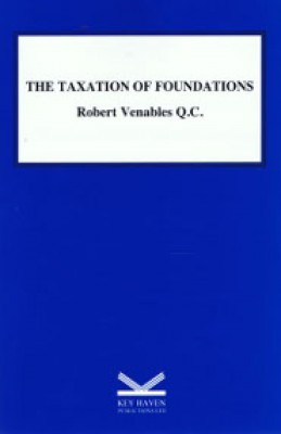 Taxation of Foundations