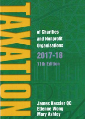 Taxation of Charities and Non-Profit Organisations (11ed)