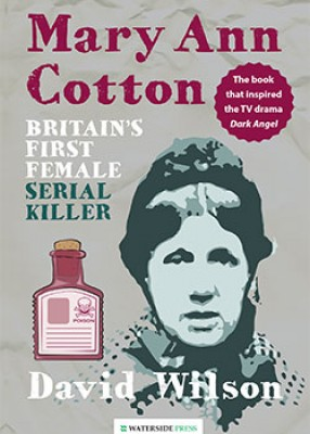 Mary Ann Cotton: Britain's First Female Serial Killer