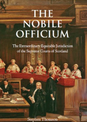 The Nobile Officium
