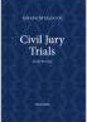 Civil Jury Trials (3ed)