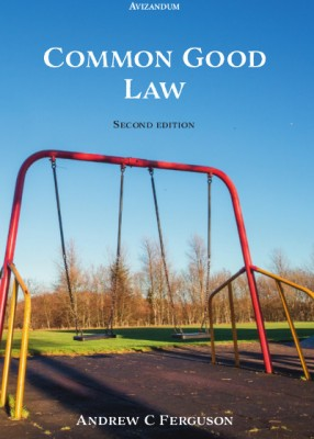Common Good Law (2ed)