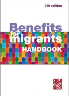 CPAG: Benefits for Migrants Handbook (7ed)
