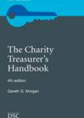 Charity Treasurer's Handbook (4ed) 2014