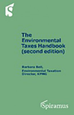 Environmental Tax Handbook (2ed)
