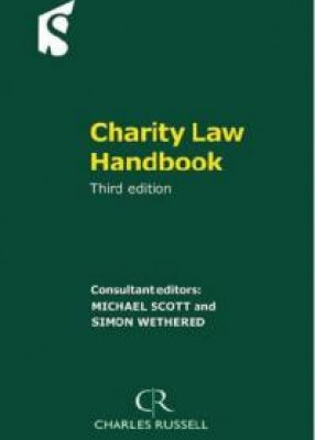 Charity Law Handbook (3ed)