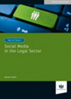 Social Media in the Legal Sector