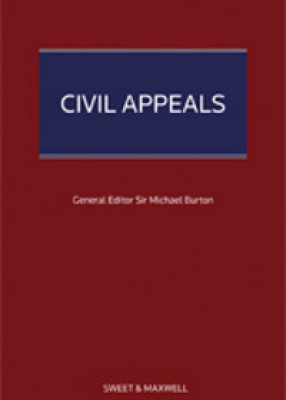 Civil Appeals (2ed)