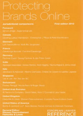 Protecting Brands Online: Jurisdictional Comparisons