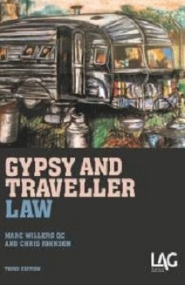 Gypsy and Traveller Law (3ed)