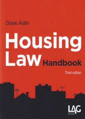 Housing Law Handbook (3ed)