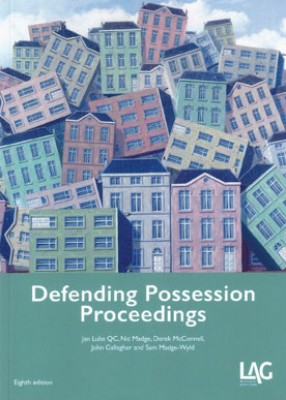 Defending Possession Proceedings (8ed)