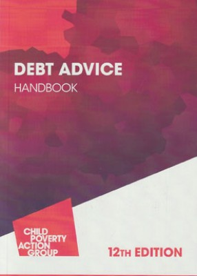 Debt Advice Handbook (12ed)